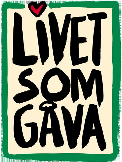 Livet som Gåva logo